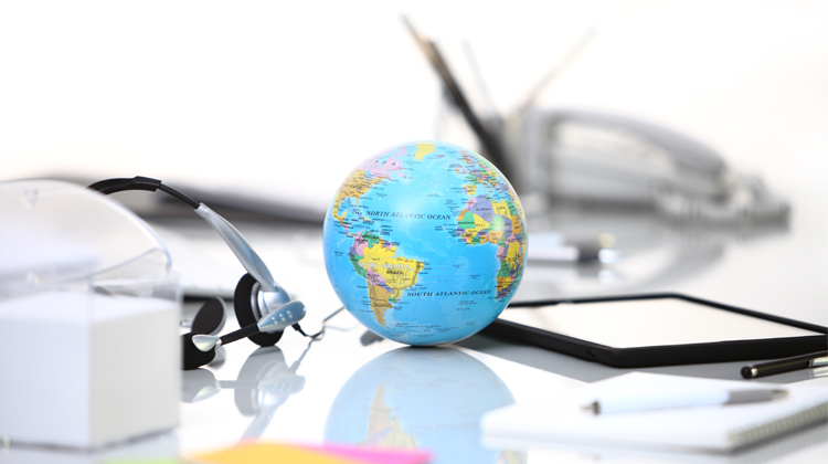 Foreign Trade Specialist (f/m)