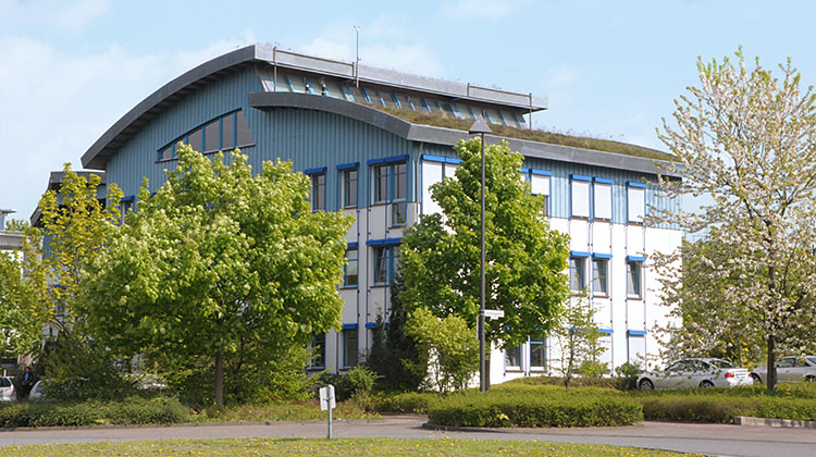 COMPRION GmbH - Headquarters