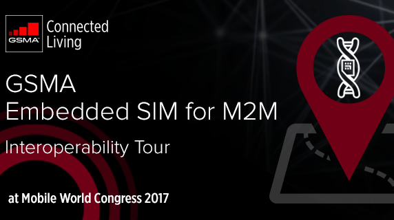 GSMA Interoperability Tour