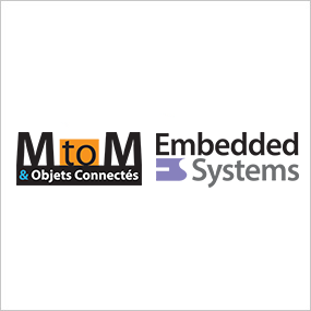 MtoM & Connected Objects, Embedded Systems