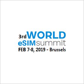 3rd World eSIM Summit