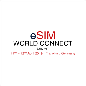 eSIM World Connect Summit 2018