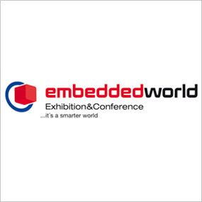 Embedded World Nuremberg 2020