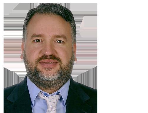 Juan Alberto Guerrero, Senior Technical Consultant, COMPRION