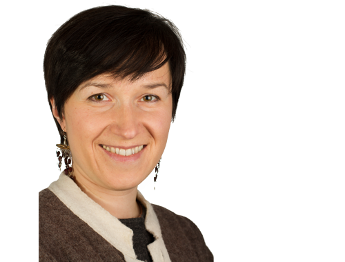 Olga Kaethler, Senior Technical Consultant, COMPRION