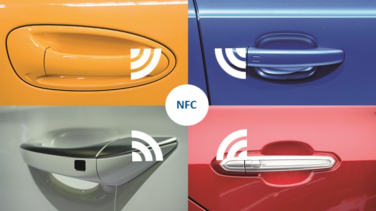 How to Vastly Improve the Design of NFC Readers
