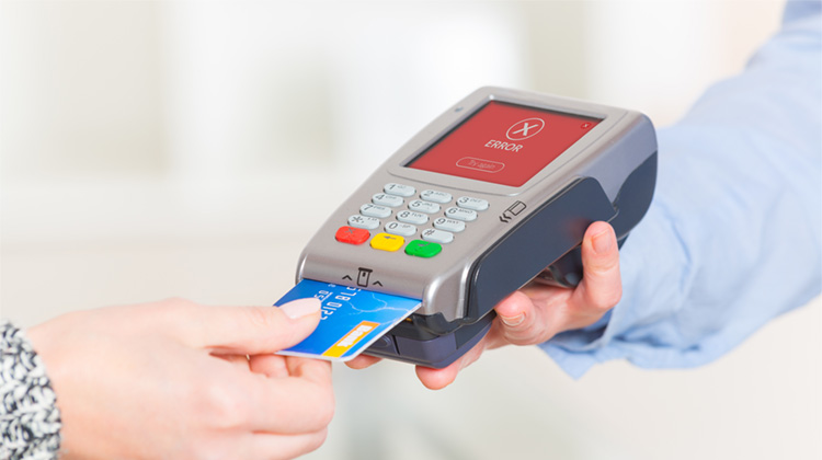Interoperability Issues Due to Introduction of Chip-Based EMV Cards in the U.S.