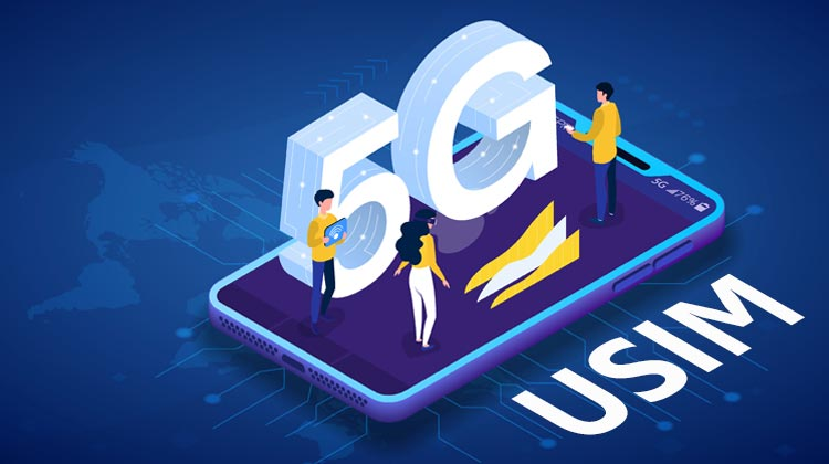 COMPRION Worldwide First to Offer PTCRB-Validated 5G NR USIM Tests