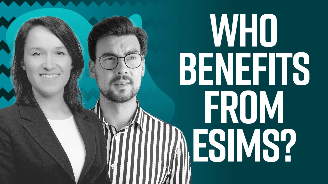 Who Actually Benefits From eSIMs?