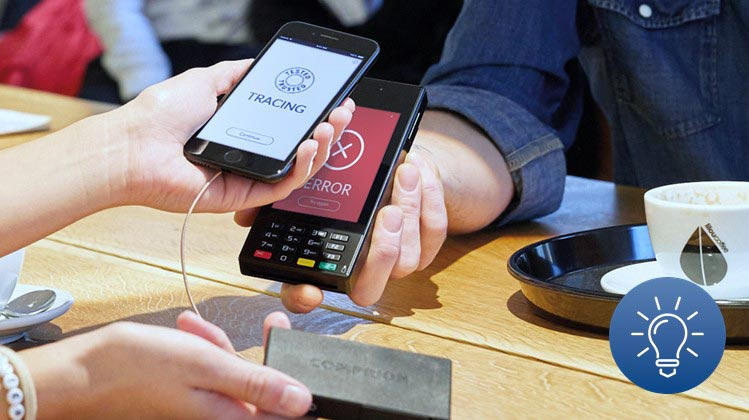 How to Analyze Why an NFC Payment Transaction Fails