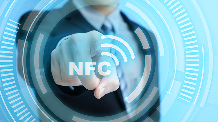 A Different Look at NFC