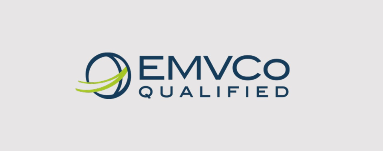 COMPRION EMVCo 4.3c Contact Level 1 Tests Qualified by EMVCo
