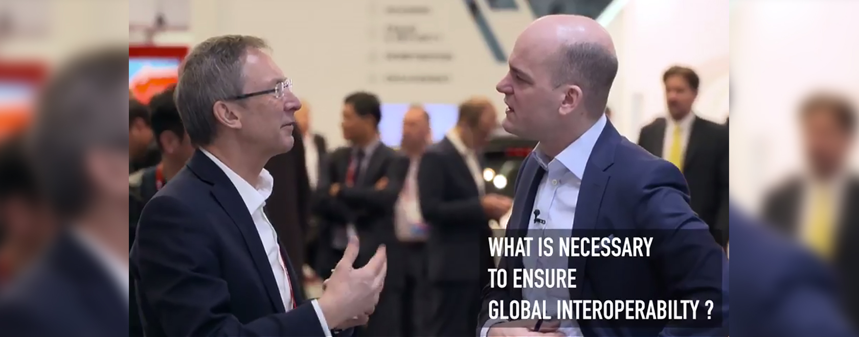 What is Necessary to Ensure Global Interoperability in the IoT?