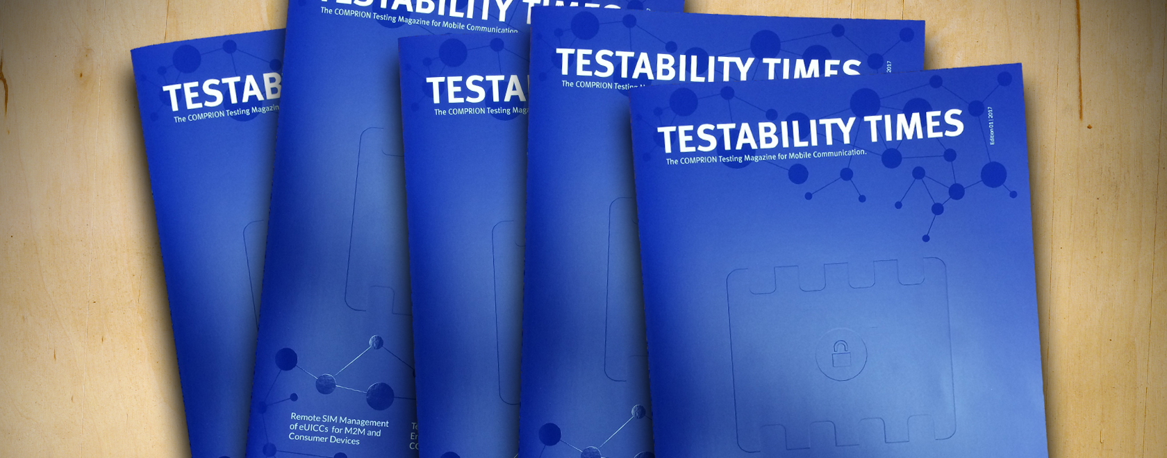 New Testability Times Is Available