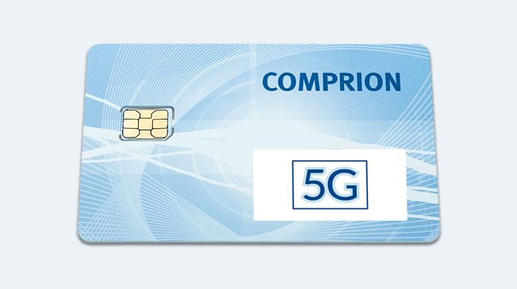 5G Test USIMs