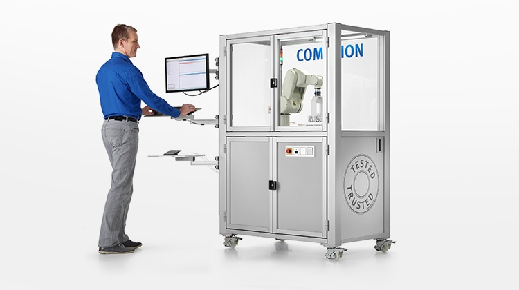 Conformance Test Solutions