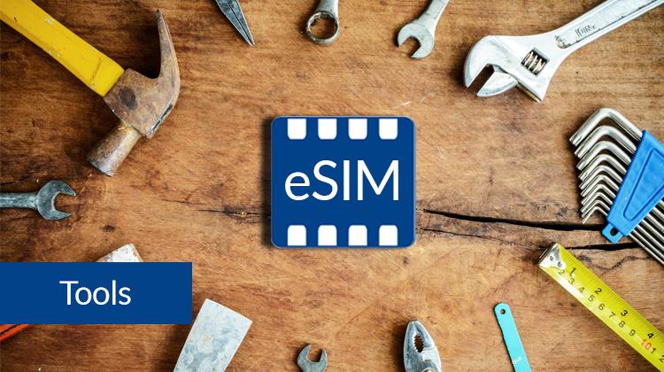 eSIM/Remote SIM Provisioning