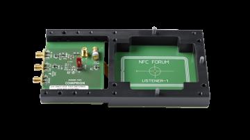 NFC Forum Reference Antenna Listener 1 V2