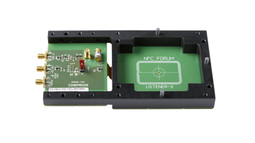 NFC Forum Reference Antenna Listener 3 V2