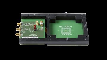 NFC Forum Reference Antenna Listener 6 V2