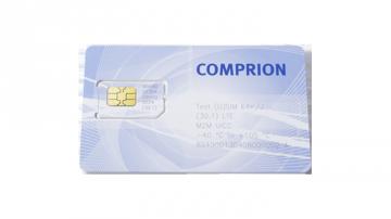 64K/J LTE Test (U)SIM – Plug-in – M2M UICC