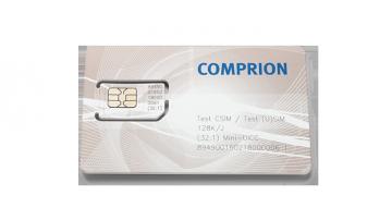 128K/J Test CSIM/Test (U)SIM – Mini-UICC